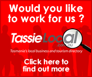 Would you like to work for Tassie Local ?