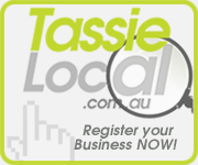 Click here to register your business with Tassie Local