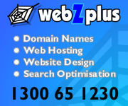 Looking for a new website, webZplus can help you get online FAST!